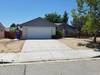 13038 Spelman Drive, Victorville, CA 92392 - MLS#: PW18135878