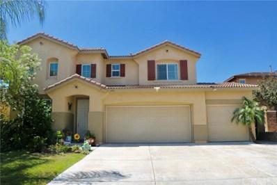 14856 Noblewood Circle, Lake Elsinore, CA 92530 - #: PW18135987