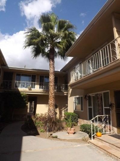 2049 E 3rd Street UNIT 7, Long Beach, CA 90814 - MLS#: PW18136021