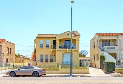 808 W Imperial, Los Angeles, CA 90044 - MLS#: PW18136022