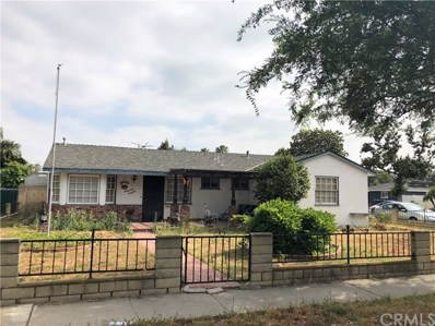 2142 W Oak Avenue, Fullerton, CA 92833 - MLS#: PW18136131