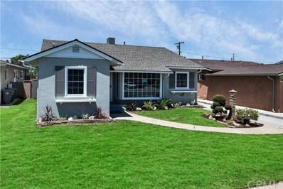 2027 W 147th Street, Gardena, CA 90249 - MLS#: PW18136150