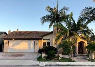 937 Begonia Avenue, Costa Mesa, CA 92626 - MLS#: PW18136304