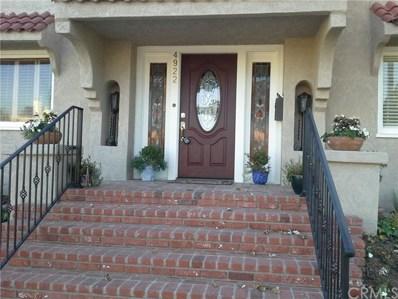 4922 E 3rd Street, Long Beach, CA 90814 - MLS#: PW18136346