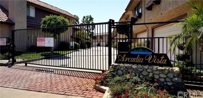 5335 Peck Road UNIT B, El Monte, CA 91732 - MLS#: PW18136366