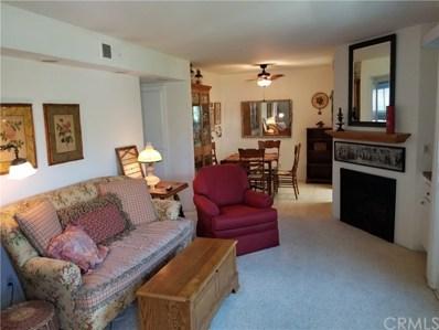 12500 Montecito Road UNIT 500, Seal Beach, CA 90740 - MLS#: PW18136377
