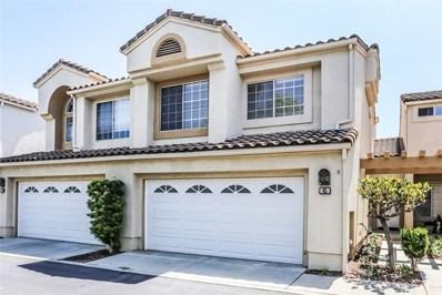 6 Almador, Irvine, CA 92614 - MLS#: PW18136417