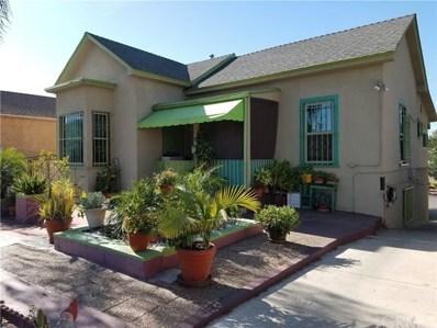 231 S Avenue 18, Los Angeles, CA 90031 - MLS#: PW18136474