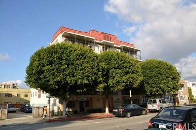 615 E Broadway, Long Beach, CA 90802 - MLS#: PW18136510