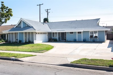 12018 Beverly Boulevard, Whittier, CA 90601 - MLS#: PW18136511
