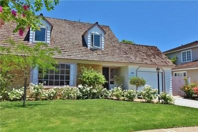 5167 E Los Flores Street, Long Beach, CA 90815 - MLS#: PW18136640