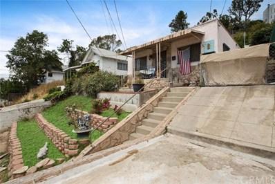 1215 Isabel Street, Los Angeles, CA 90065 - MLS#: PW18136671