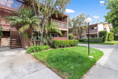 12200 Montecito Road UNIT G101, Seal Beach, CA 90740 - MLS#: PW18136674