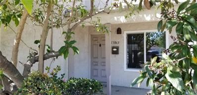 13863 Magnolia Street, Garden Grove, CA 92844 - MLS#: PW18136700