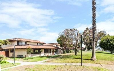3951 W Mcfadden Avenue UNIT A, Santa Ana, CA 92704 - MLS#: PW18136810