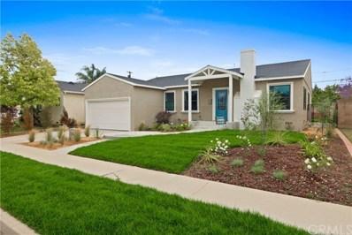 5322 E Carita Street, Long Beach, CA 90808 - MLS#: PW18136830
