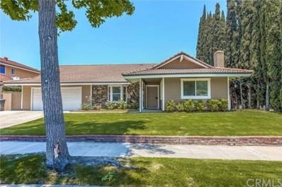 1523 E Baldwin Avenue, Orange, CA 92865 - MLS#: PW18136832