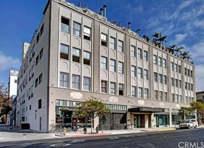 115 W 4th Street UNIT 202, Long Beach, CA 90802 - MLS#: PW18136934