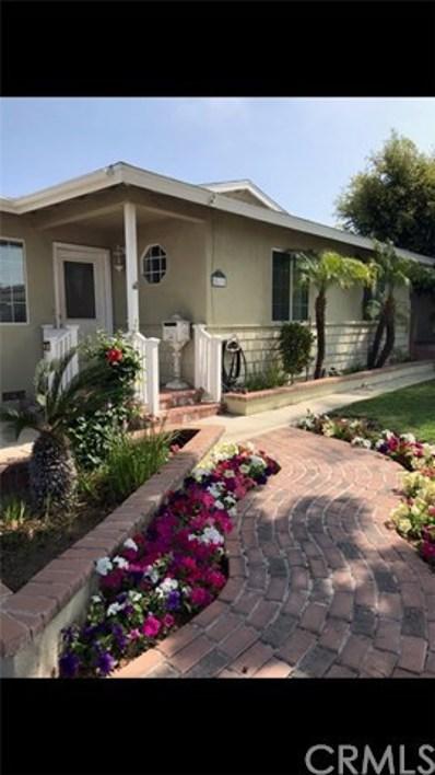 2549 W Eola Drive, Anaheim, CA 92804 - MLS#: PW18136966
