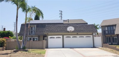 2305 Cottonwood Street, Santa Ana, CA 92705 - MLS#: PW18137066