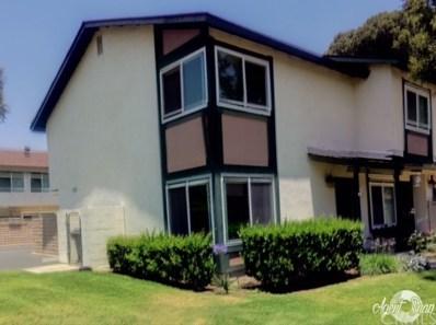 1751 N Willow Woods Drive UNIT 140, Anaheim Hills, CA 92807 - MLS#: PW18137142