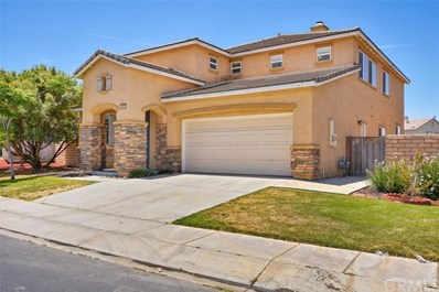 29925 Bay View Way, Menifee, CA 92584 - MLS#: PW18137356