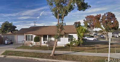 11241 Taddy Street, Norwalk, CA 90650 - MLS#: PW18137373