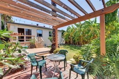 3644 E 17th Street, Long Beach, CA 90804 - MLS#: PW18137577