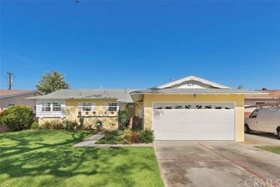 223 S Loma Linda Drive, Anaheim, CA 92804 - MLS#: PW18137700