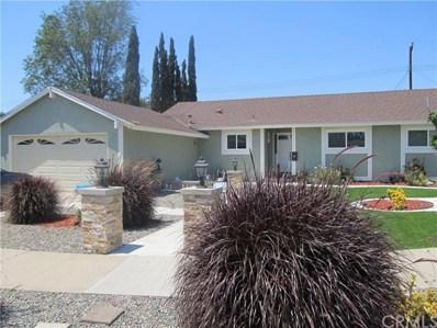3617 E Washington Avenue, Orange, CA 92869 - MLS#: PW18137817