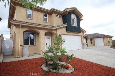 14106 Leffingwell Road, Whittier, CA 90604 - MLS#: PW18137851