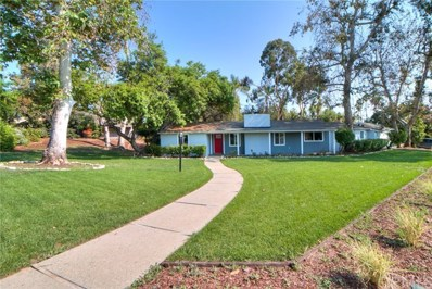 15200 Carretera Drive, Whittier, CA 90605 - MLS#: PW18137878