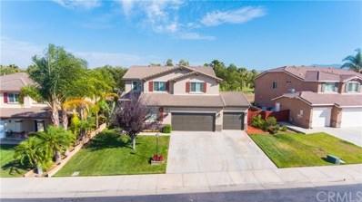 12421 Mesa Grove Drive, Riverside, CA 92503 - MLS#: PW18137890