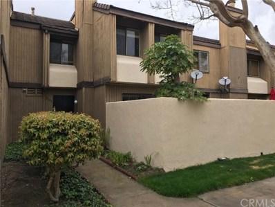 1381 S Walnut Street UNIT 2603, Anaheim, CA 92802 - MLS#: PW18137950