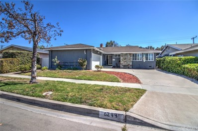 6244 E Vista Street, Long Beach, CA 90803 - MLS#: PW18137982