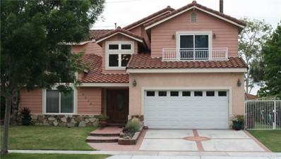 19315 Allingham Avenue, Cerritos, CA 90703 - MLS#: PW18138008