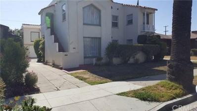 2661 Daisy Avenue, Long Beach, CA 90806 - MLS#: PW18138024