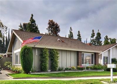 14372 Pinewood Road, Tustin, CA 92780 - MLS#: PW18138027