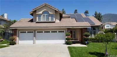 13956 Annandale Lane, Rancho Cucamonga, CA 91739 - MLS#: PW18138143