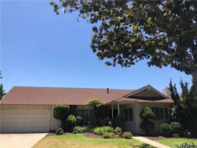 3066 N Pinewood Street, Orange, CA 92865 - MLS#: PW18138173