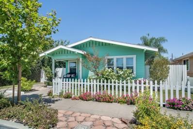 125 S Jameson Street, Orange, CA 92866 - MLS#: PW18138249
