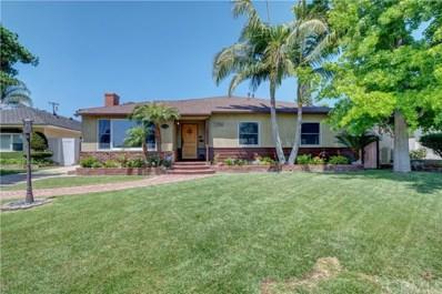 10459 Deveron Drive, Whittier, CA 90601 - MLS#: PW18138287