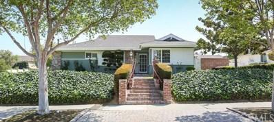 11940 Groveland Avenue, Whittier, CA 90604 - MLS#: PW18138352