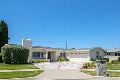 1672 Kenneth Drive, North Tustin, CA 92705 - MLS#: PW18138479