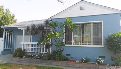 9059 Canford Street, Pico Rivera, CA 90660 - MLS#: PW18138686