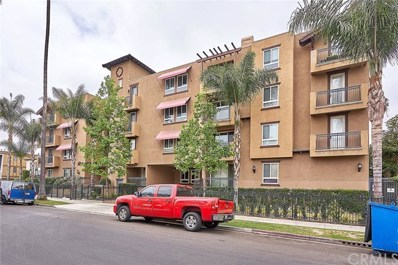 1401 S St Andrews Place UNIT 103, Los Angeles, CA 90019 - MLS#: PW18138736