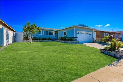 6340 Dashwood Street, Lakewood, CA 90713 - MLS#: PW18138771