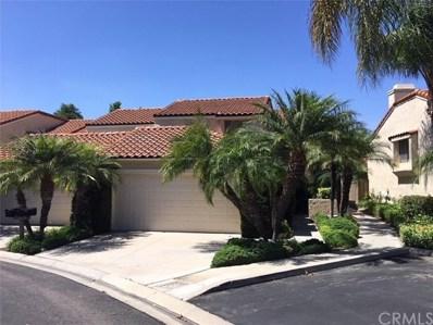 527 Riviera Court, Fullerton, CA 92835 - MLS#: PW18138784