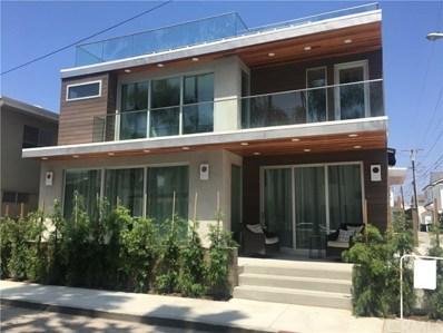 706 Park Avenue, Newport Beach, CA 92662 - MLS#: PW18138981