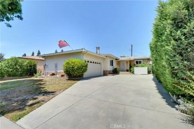 6009 Charlwood Street, Lakewood, CA 90713 - MLS#: PW18139032